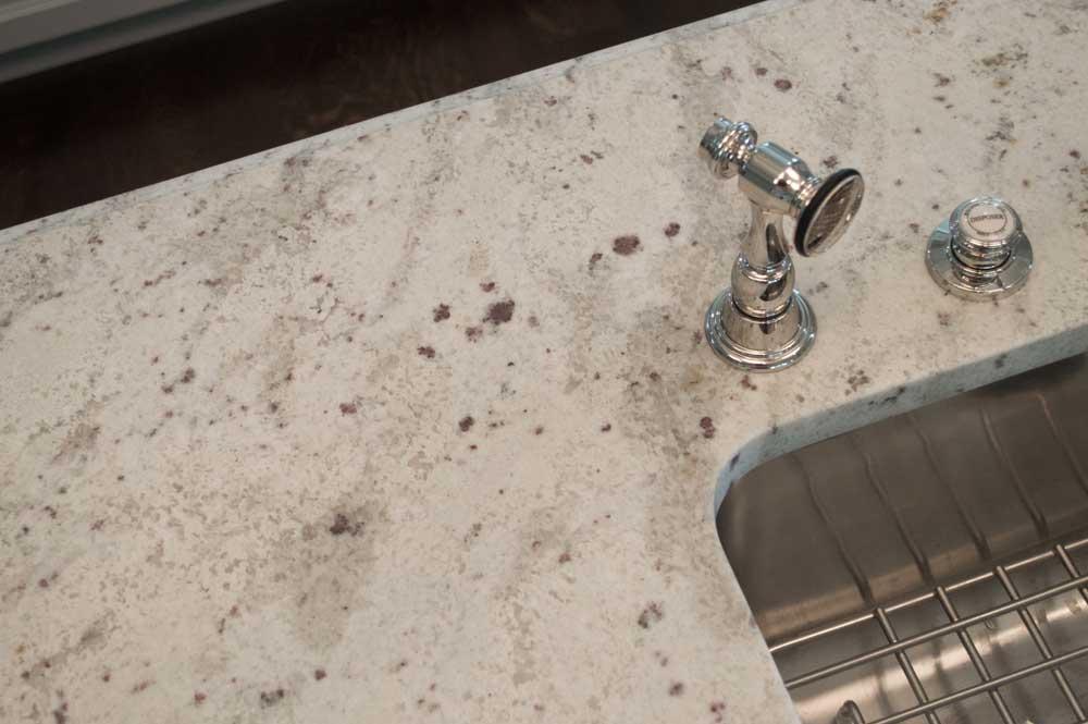 Bianco Romano Honed 3cm Slab 010