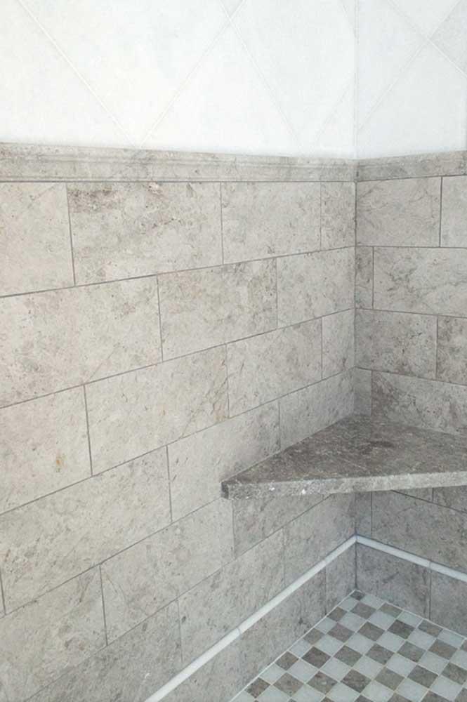 Bath One Master Thalassa Honed Bleu Pyrenees Bottega 007