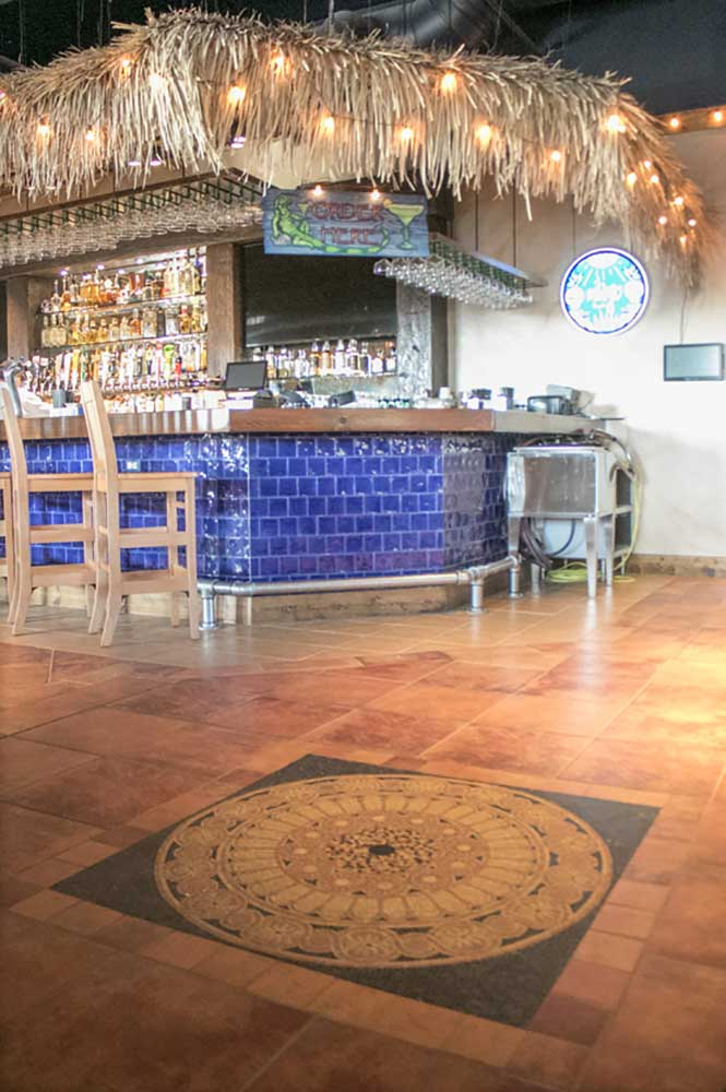 Iguana Wana Restaurant